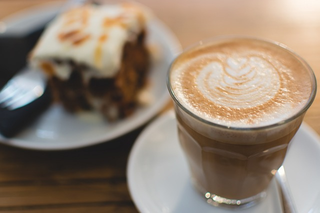 Flat White Coffee - Perfect cup of Coffee - coffeecrit.com